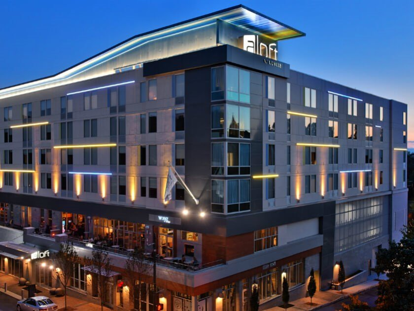 Image of Aloft Hotel
