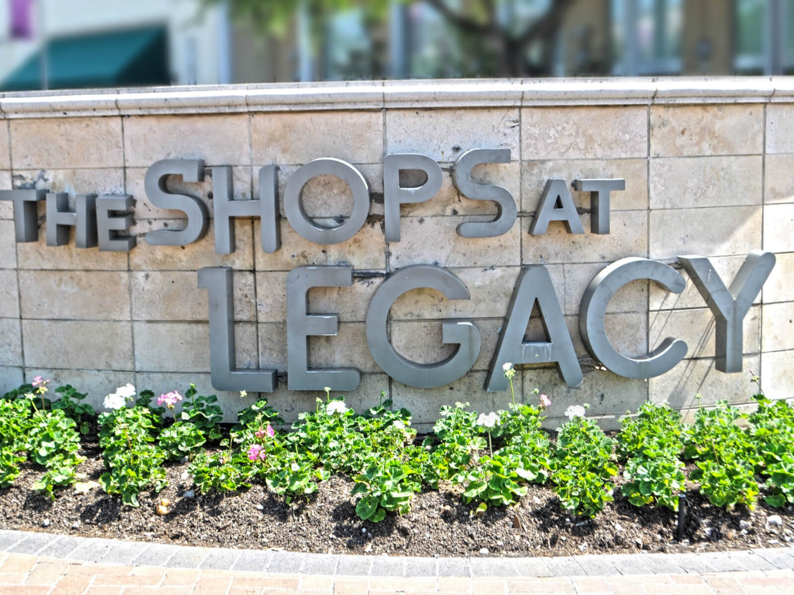 Image of Shops at Legacy